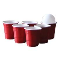 Shot Pong image