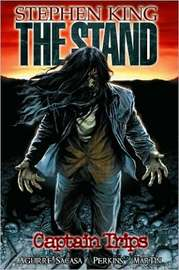 The Stand: v. 1 by Roberto Aguirre-Sacasa image