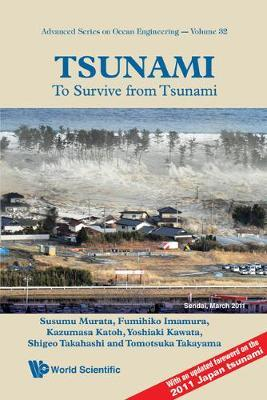 Tsunami: To Survive From Tsunami by Tomotsuka Takayama image