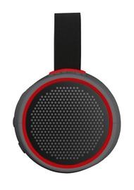 Braven: 105 Portable Wireless Speaker - Gray/Red