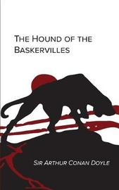 Hound of the Baskervilles by Sir Arthur Conan Doyle image