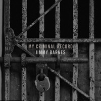 My Criminal Record (Deluxe) by Jimmy Barnes image