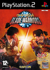 Onimusha Blade Warriors for PlayStation 2