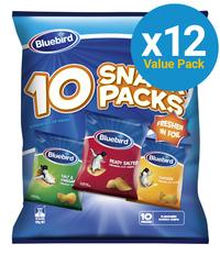 Bluebird Multipack - Original Cut Combo Bag (12 Pack) image