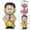 Texas Chainsaw Massacre: Leatherface - Soda Vinyl Figure + Collector Can