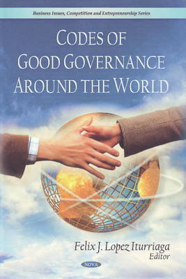 Codes of Good Governance Around the World image