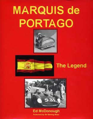 Marquis De Portago the Legend image