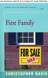 First Family by Christopher Davis image