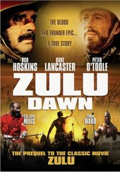 Zulu Dawn on DVD