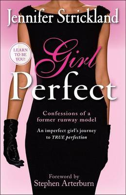 Girl Perfect by Jennifer Strickland image