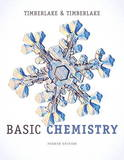 Basic Chemistry with MasteringChemistry by Karen C Timberlake