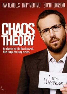Chaos Theory on DVD