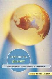 Synthetic Planet image