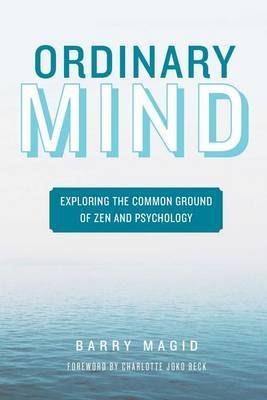 Ordinary Mind by Barry Magid image