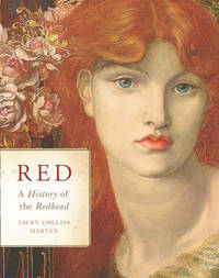 Red by Jacky Colliss Harvey