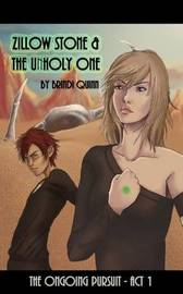 Zillow Stone and the Unholy One by Brindi Quinn image