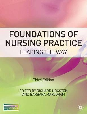 Foundations of Nursing Practice: Leading the Way