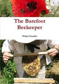 The Barefoot Beekeeper by Philip Chandler image