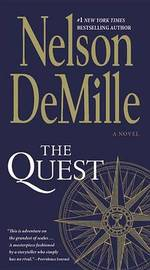 Quest by Nelson DeMille