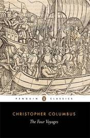 The Four Voyages by Christopher Columbus image