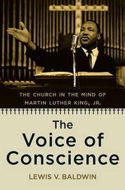 The Voice of Conscience by Lewis V Baldwin