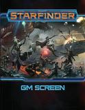 Starfinder RPG: GM Screen by Paizo Staff