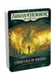 Arkham Horror: Carnevale of Horrors - Scenario Pack