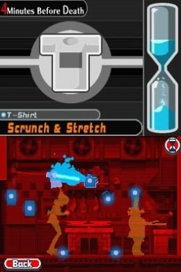 Ghost Trick: Phantom Detective for Nintendo DS image
