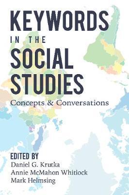 Keywords in the Social Studies image