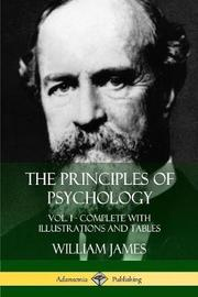 The Principles of Psychology by William James