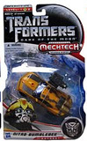 Transformers DOTM Mechtech Deluxe Action Figures Wave 3: Nitro Bumblebee