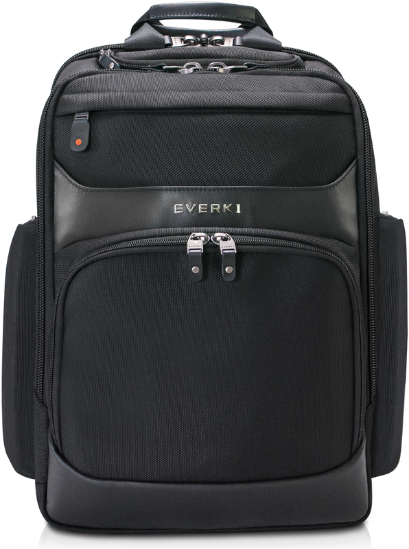 "15.6"" EVERKI Onyx Laptop Backpack"
