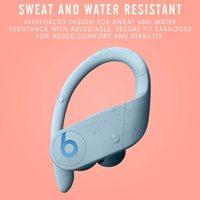 Beats PowerBeats Pro True Wireless Sports Earphones - Glacier Blue