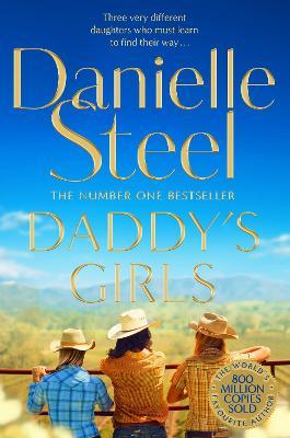 Daddy's Girls by Danielle Steel