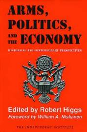 Arms, Politics, and the Economy image