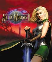 Age of Wonders II for PC Games