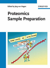 Proteomics Sample Preparation image