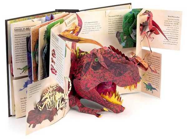 Encyclopedia Prehistorica : The Complete Collection: A Collection of Prehistoric Proportions! by Robert Sabuda image