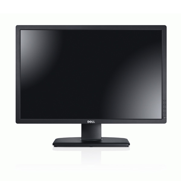 "23"" Dell UltraSharp Monitor (DVI-D, DisplayPort, VGA, USB Hub) image"