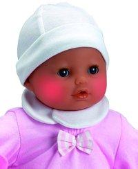 Corolle Mon Bébé Classique Interactive Lila Chérie Doll image