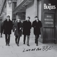 Live At The BBC by The Beatles