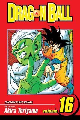 Dragon Ball, Vol. 16 by Akira Toriyama