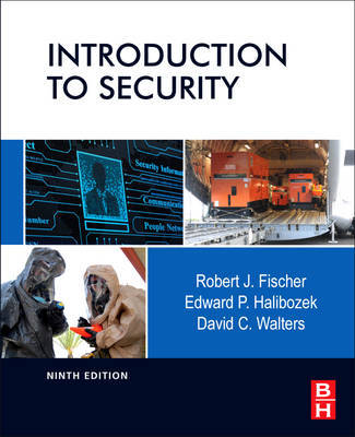 Introduction to Security by Robert Fischer (?)
