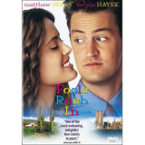 Fools Rush In on DVD