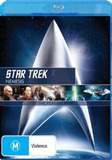Star Trek X: Nemesis - The Feature Film on Blu-ray