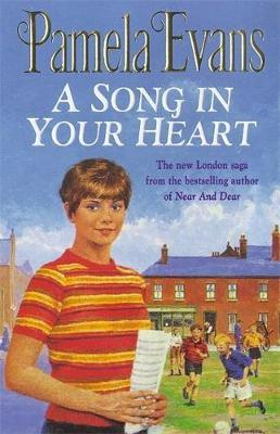A Song in your Heart by Pamela Evans