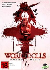 Worry Dolls on DVD