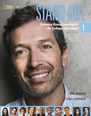 Stand Out 1 by Staci Johnson