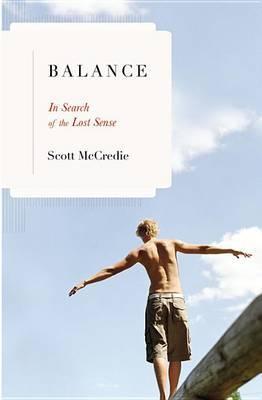 Balance by Scott McCredie