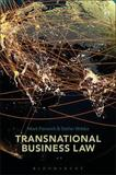 International Business Law by Mark Fenwick